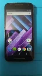 Smartphone Motorola Moto G3 Turbo