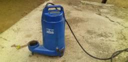 Bomba d'agua alta pressão