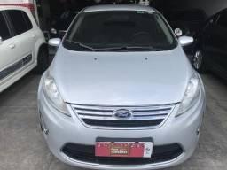 New Fiesta 1.6 SE 2012/2012 - 2012