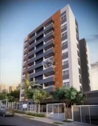 Apartamento à venda com 1 dormitórios em Centro, Canoas cod:AP12310