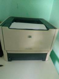 Impressora laser Jet monocromática