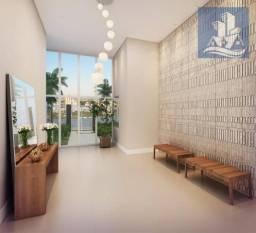 Apartamento com 3 dormitórios à venda, 84 m² - vila pompéia - são paulo/sp