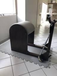 Barrel usado - Pilates