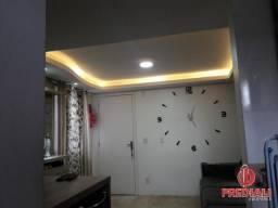 Apartamento para Venda em Esteio, Vila Olímpica, 2 dormitórios, 1 banheiro, 1 vaga