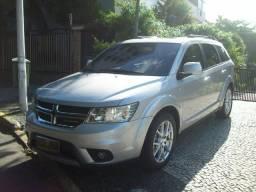 Dodge journey rt blindada !!! novissima !!!