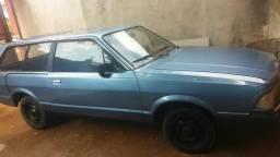 Vende-de carro ano 89 - 1989