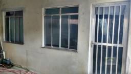 Cod 75 Oportunidade, casa em bairro nobre de Caxias, 2 quartos c/ garagem