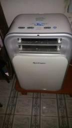 Vendo ar condicionado portátil Springer