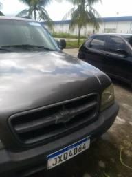 Vendo S10 Adventure - 2007
