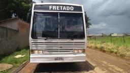 Ônibus caio vitória - 1992