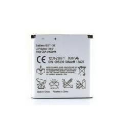 Bateria Sony Ericsson W580 - Bst38