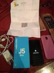 J5 Pro impecável