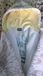 Blusa de frio original da Cristal Grafitti