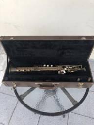 Sax Soprano Condor
