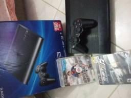 PS 3 Super Slim GB 250