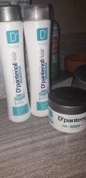 Vendo kit D'pantenol