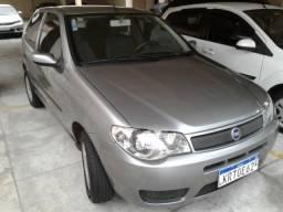 Fiat Palio Celebr. 2008 Flex Completo, perfeito estado - 2008