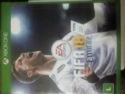 Vendo FIFA 18 e Forza 7