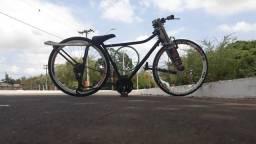 Bike monark rebaixada