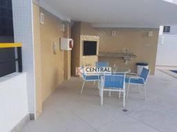 Apartamento com 3 dormitórios à venda, 92 m² por R$ 510.000 - Pituba - Salvador/BA