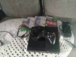 Leia.Xbox 360.luz vermelha