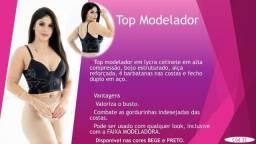 Top modelador