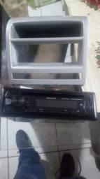 Radio automotivo usb,cd e radio AM.FM