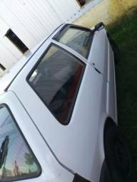 Fiat uno 93 (barbada) - 1993