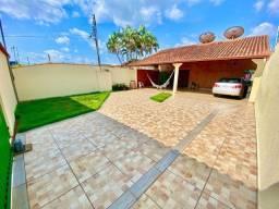 CA0355 Vende-se casa com 5 dormitórios no bairro Nova Porto Velho