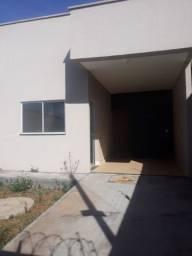 Casa 2 quartos no Setor Cristina 2 em Trindade R$ 165.000,00