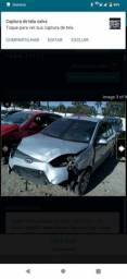 Ford fiesta sedan 1.6 completo 2011
