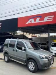 Fiat Doblo Adventure Xingu 1.8 2013