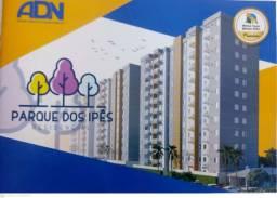Apartamentos em Ourinhos/SP