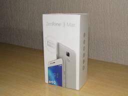 Smartphone Asus Zenfone 3 16gb tela 5.5 pol zerado na caixa em Poa-rs