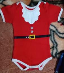 Body Papai Noel     T. 1