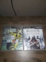 Fifa 17 + Assassins Creed Brotherhood