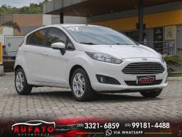Ford Fiesta SEL 1.6 *Novíssimo* Carro Impecável* Baixa Km