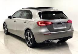 Mercedes a250 vision 2020 top c/1.600km. léo careta veículos