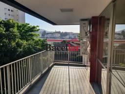 Apartamento para alugar com 4 dormitórios em Tijuca, Rio de janeiro cod:TIAP40498