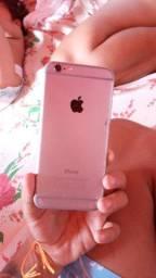 Troco em iphone 6 plus