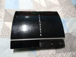 2 PS3 + jogos