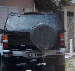 Carro/caminhonete