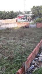 Alugo terreno no Adrianópolis