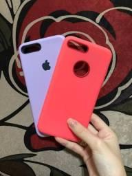 Capinhas iPhone 7 Plus