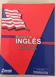 Dicionario - ingles - portugues em santa cruz do sul