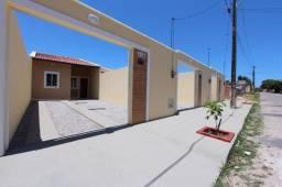 Casas Planas 3 Quartos em Maracanaú/Mucunã