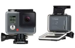 Vendo ou troco - Câmera Gopro Hero Plus