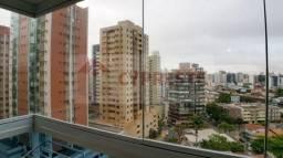 Apartamento à venda com 2 dormitórios em Praia da costa, Vila velha cod:11037