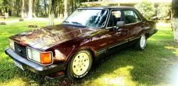 Opala 250 S 6cc de plaqueta 1987