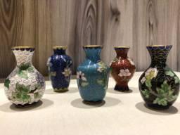 Mini vaso chinês
